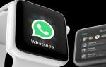 Как установить и разобраться с уведомлениями whatsapp на apple watch