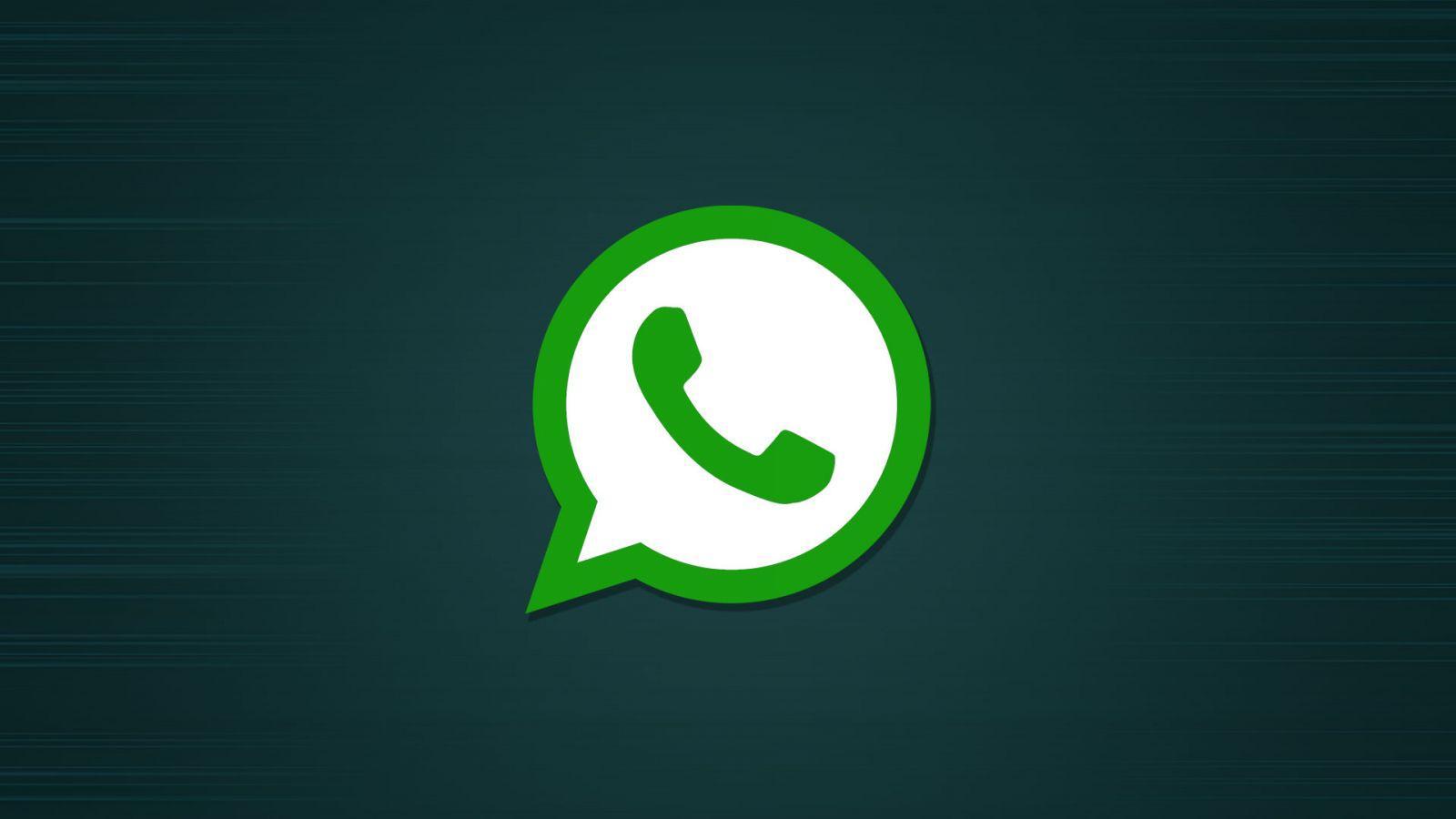 Логотип приложение WhatsApp