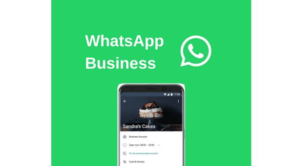 Whatsapp business api подключение