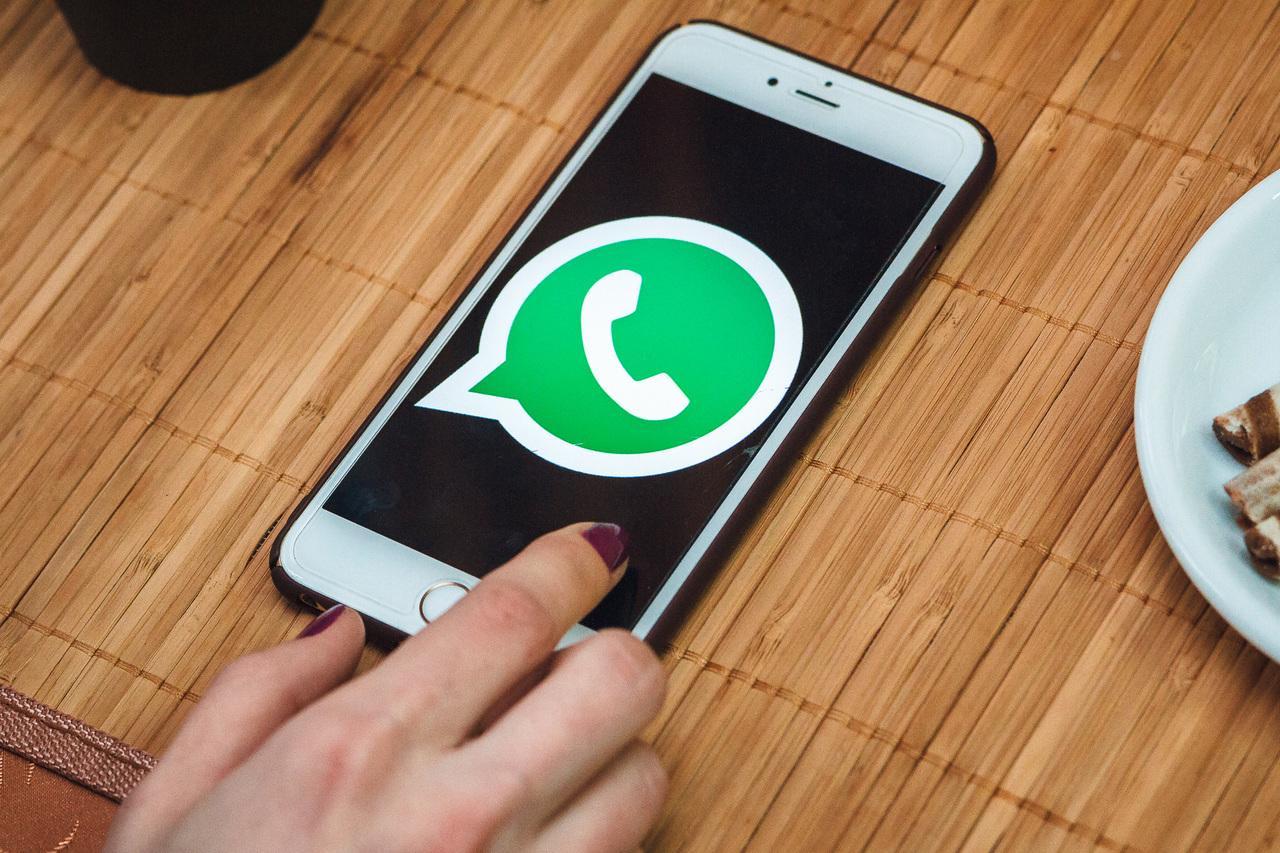 Как запретить звонки в Whatsapp