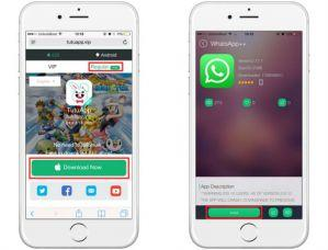 TutuApp приложение