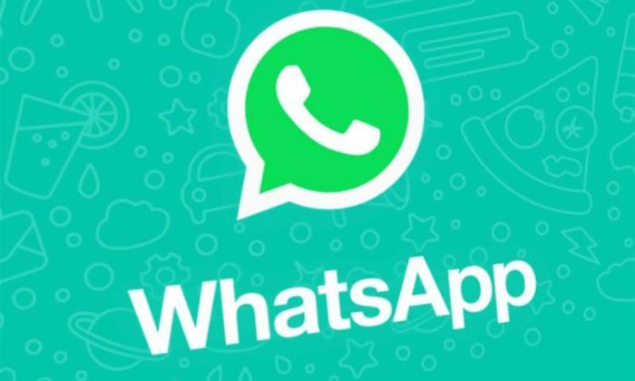 Отправка сообщения самому себе в WhatsAp/