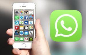Как установить Whatsapp на iPhone