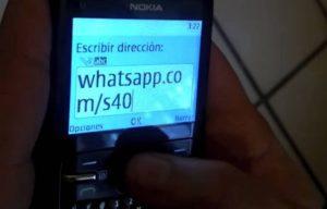 Как установить Whatsapp на телефон Java