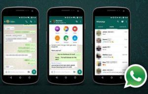 Установка Whatsapp для Bada