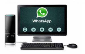 Установка WhatsApp для компьютера