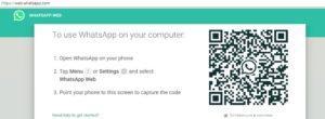 Как скачать WhatsApp для компьютера