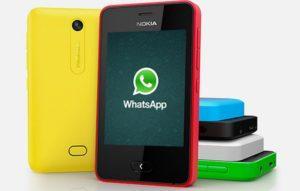 Установка Whatsapp для Nokia