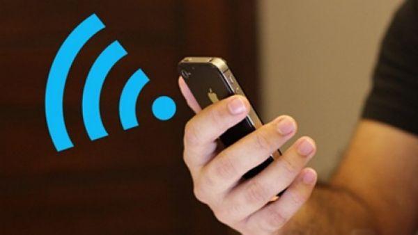 Звонок через Wi-Fi