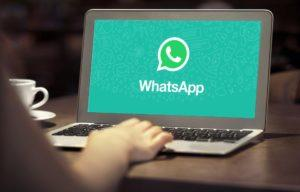Как использовать WhatsApp online