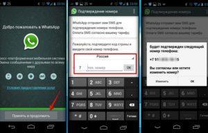 Можно ли установить Whatsapp на Nokia Lumia